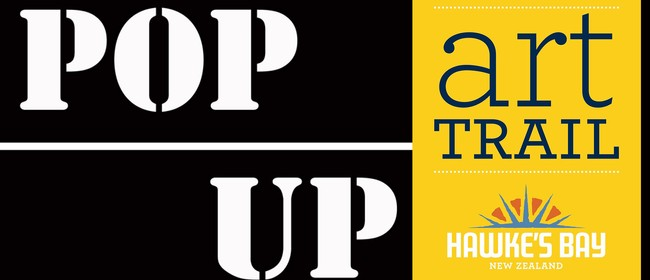 Hawke's Bay Inkers Pop Up Gallery and Print Sale