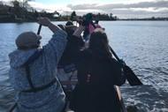 Women's Dragon Boat Team