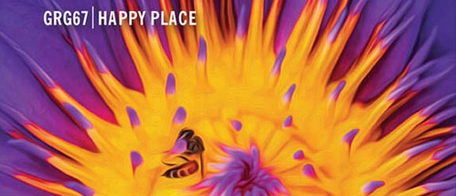 GRG67 Happy Place Album Launch - 2nd Set