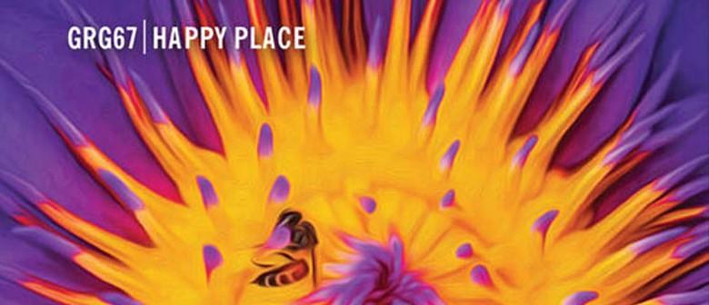 GRG67 Happy Place Album Launch - 1st set