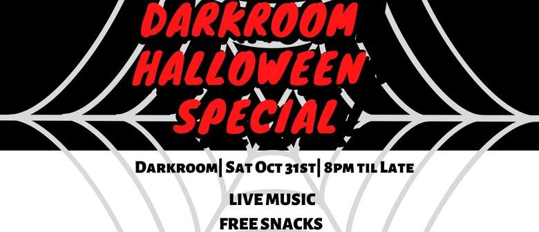 Darkroom Halloween Special