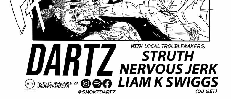 Dartz & Nervous Jerk