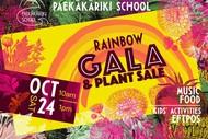 Paekākāriki School Rainbow Gala & Plant Sale