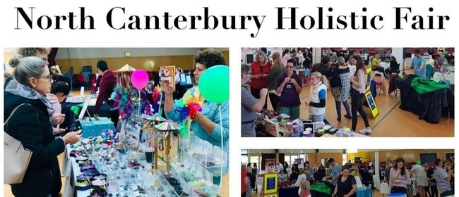 North Canterbury Holistic Fair
