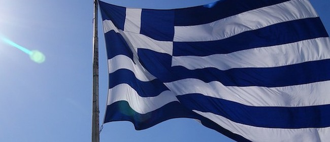 Greek Party Night