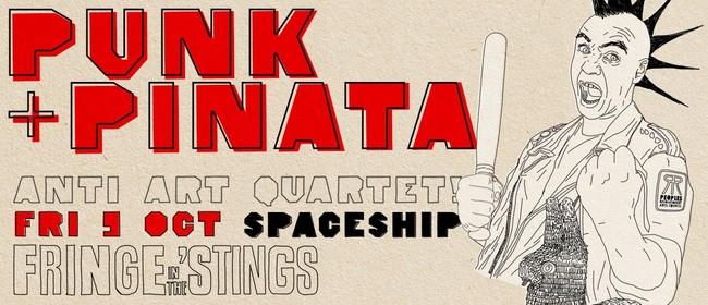 FiTS2020 Punk Pinata