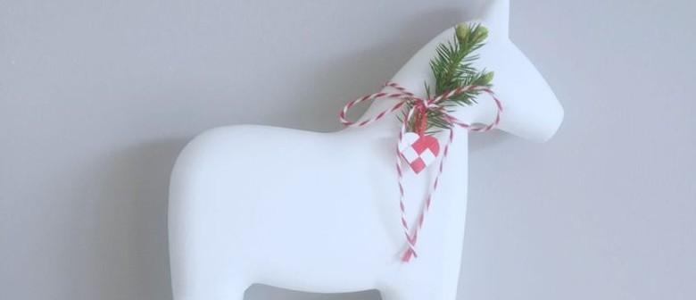 The Scandinavian Christmas Market