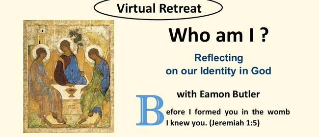 Who Am I? Reflecting On Our Identity In God