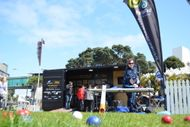 The Para Sport Pop Up in Wellington