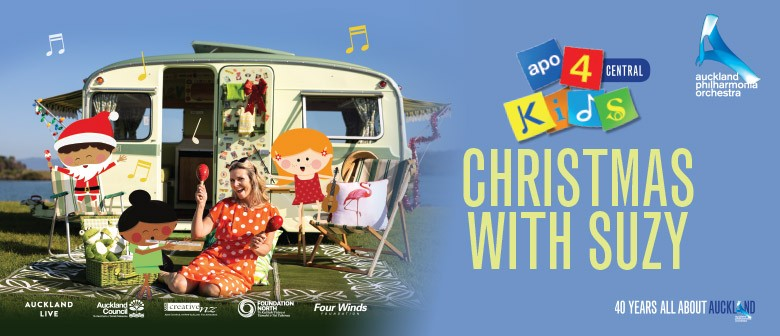 APO 4 Kids: Christmas with Suzy