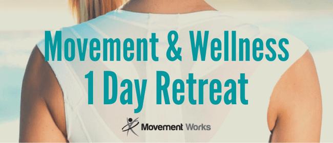 Movement & Wellness 1-day Retreat