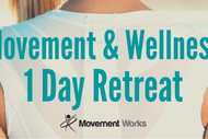 Movement & Wellness 1-day Retreat