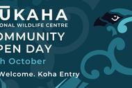 Pūkaha Community Open Day 2020