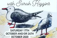 Loosen up with Sarah Higgins
