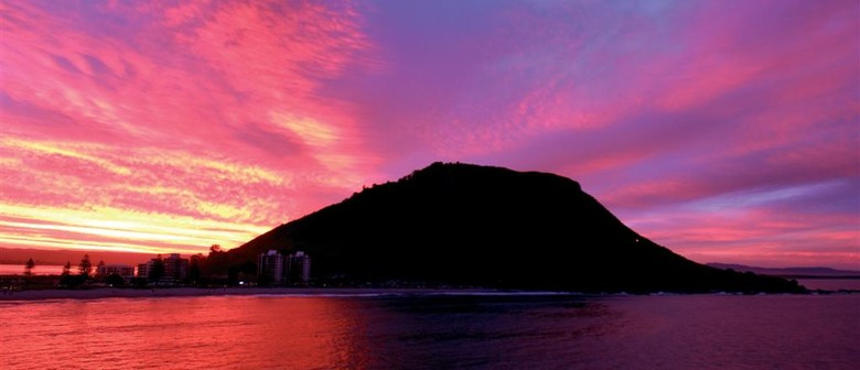Mauao (Mount Maunganui) Tours