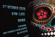 Day of the Dead Rave