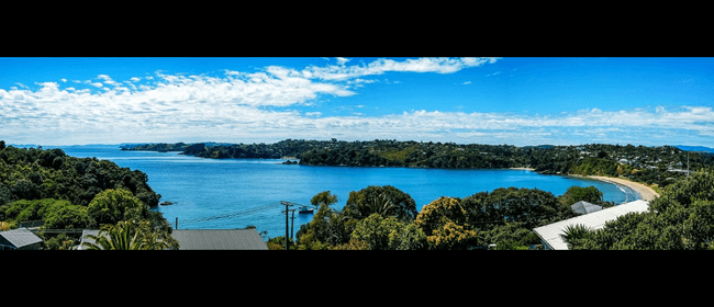 Waiheke Island - Happy Hours