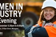 NorthTec Women in Industry Info Evening