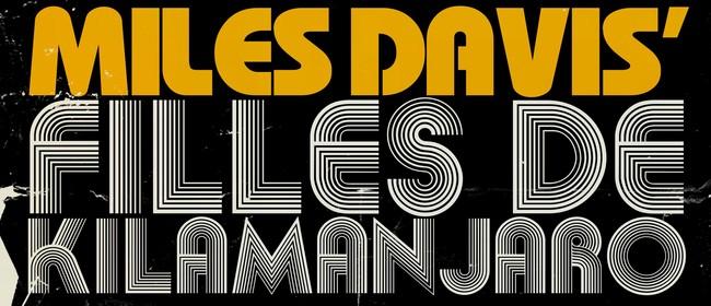 Filles De Kilimanjaro - Rogue Classic Albums Live
