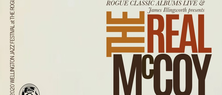 The Real McCoy - Rogue Classic Albums Live