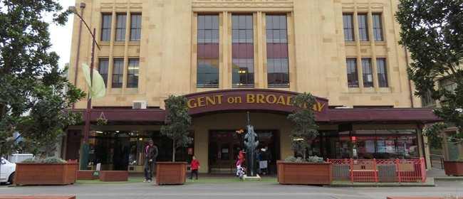 Guided tour: The Regent on Broadway