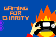 Gaming For Charity