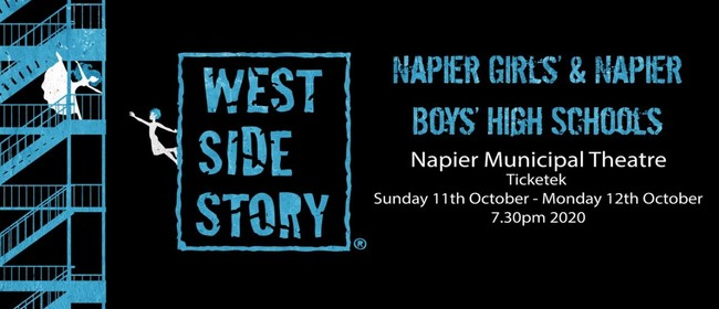 West Side Story - Napier Girls & Napier Boys High Schools