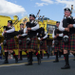 Hamilton Caledonian Society Pipe Band - Live in Concert