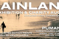 """Mainland"" A Photo Exhibition and Auction"
