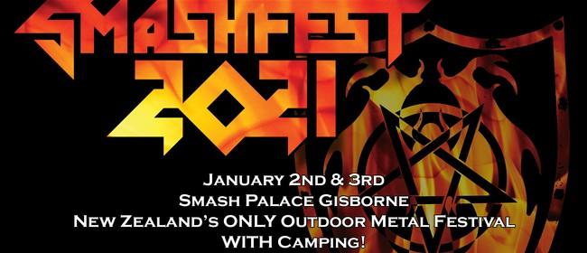SmashFest 2021