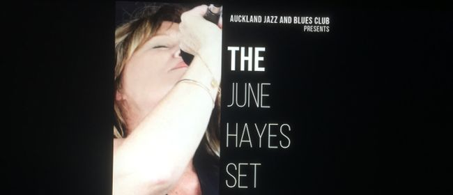 The June Hayes Set