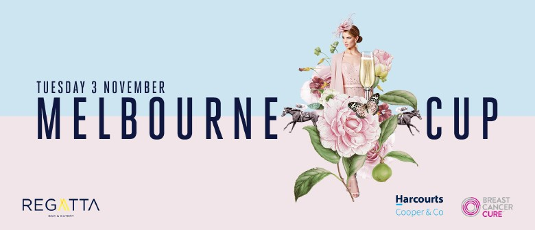 Melbourne Cup Day