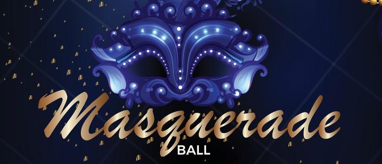 St Peter's Equestrian Masquerade Ball