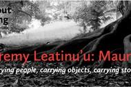 Jeremy Leatinu'u - Mauria