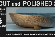 Te Kupenga Cut and Polish Small Sculpture Exhibition 2020