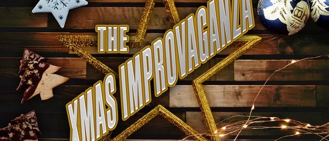 The Xmas Improvaganza