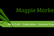 Magpie Market First in November