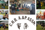 Central Hawke's Bay A&P Show 2020