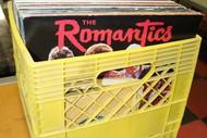 Raumati Record Fair