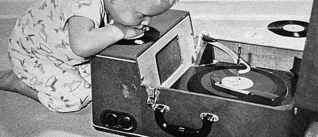 Otaki Record Fair