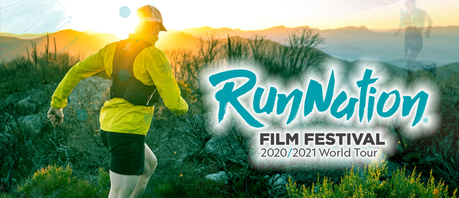RunNation Film Festival 2020/21 - Auckland (Queen Street)