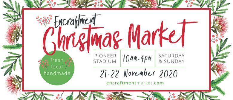 Christmas Encraftment Market 2020