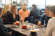 Wellington Business Networking