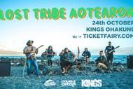 Lost Tribe Aotearoa - Ohakune