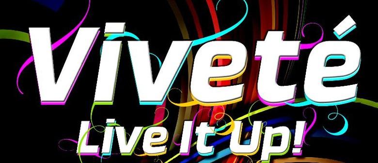Vivete - Live It Up