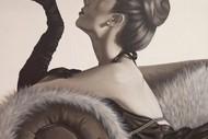 Ingrid Boot-Alla Moda Exhibition Opening&Fashion Show