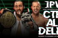 Impact Pro Wrestling : CTRL ALT DELETE