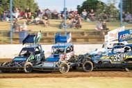 Waikaraka Family Speedway - Season Grand Opening!