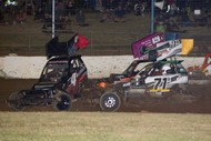Ramp Demo Derby + Stockcar Rumble - Prestige Pools