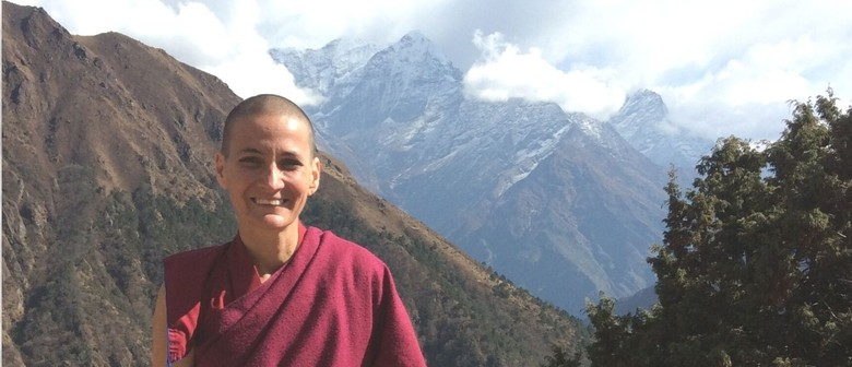 Introduction to Buddhism with Ven. Khadro